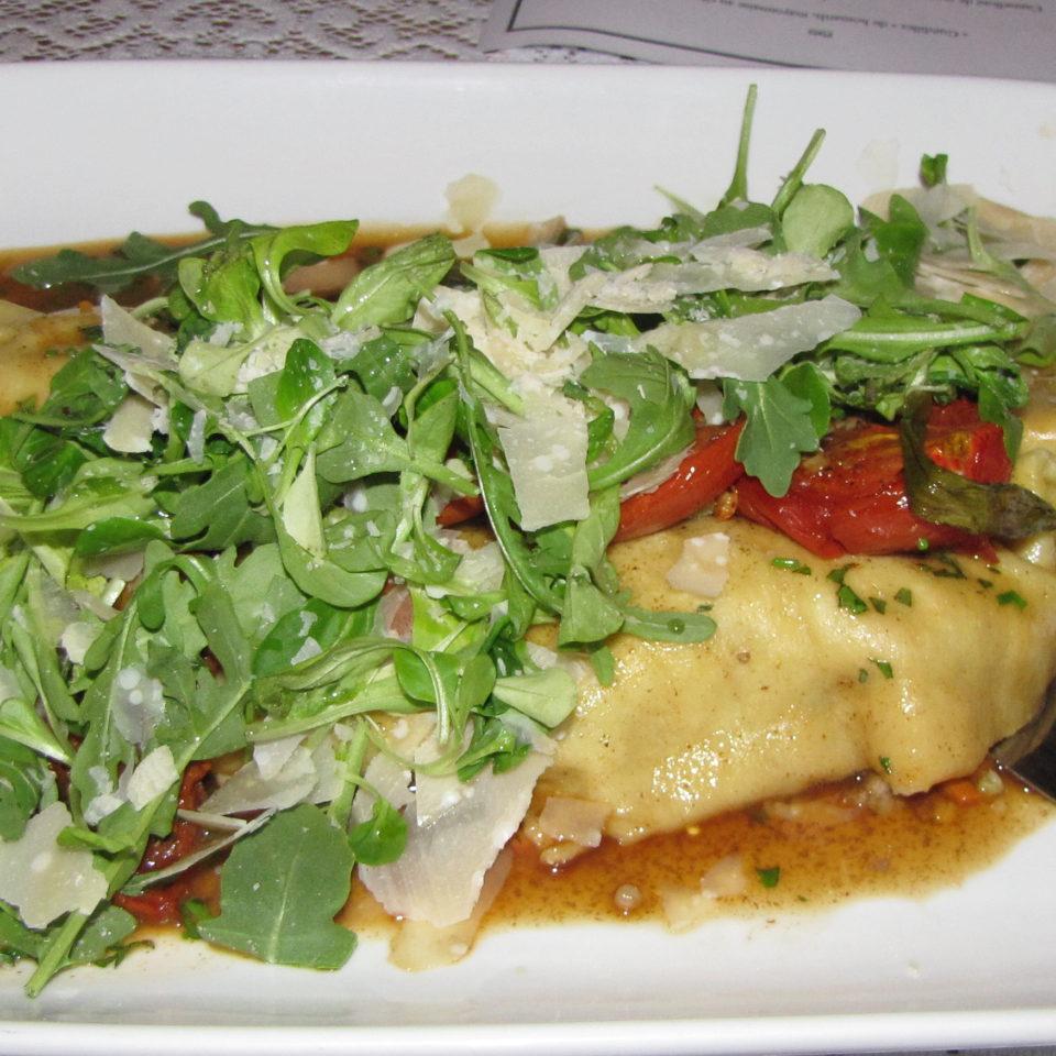 Cannelloni Géant